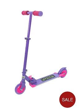 lightning-strike-scooter-pink