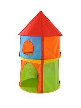 early-learning-centre-castle-tent
