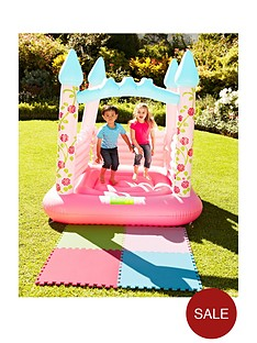 early-learning-centre-bouncy-palace