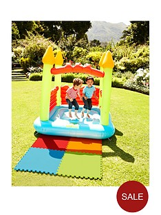 early-learning-centre-bouncy-castle