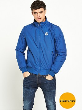 north-sails-bernard-fleece-lined-jacket-blue