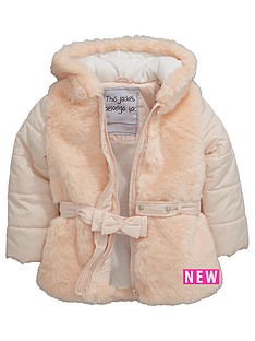 mini-v-by-very-girls-faux-fur-and-quilted-hooded-coat