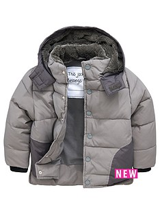 mini-v-by-very-boys-hooded-quilted-coat-with-faux-fur-trim