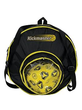 kickmaster-backpack-goal-set