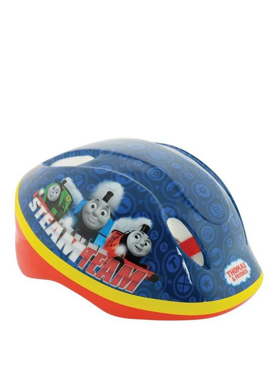 b4cd0131 Thomas & Friends Thomas & Friends Safety Helmet and Pads Set   very ...