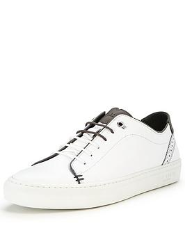 ted-baker-kiing-trainer-white