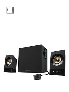 logitech-z533-uk-plug-multimedia-speaker-system-with-subwoofer