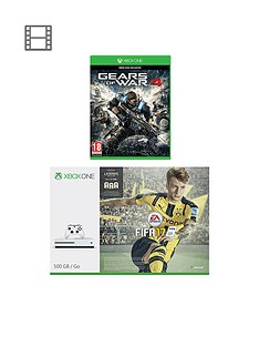 xbox-one-s-500gb-console-with-fifa-17-and-gears-of-war-4-plus-optional-extra-controller-andor-12-months-xbox-live