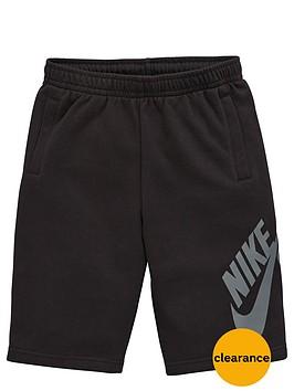 nike-sb-older-boys-logo-short