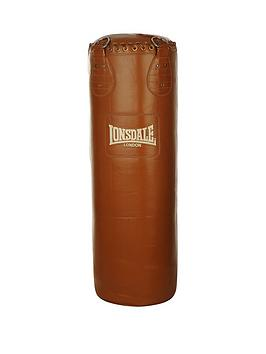 lonsdale-authentic-leather-punchbag
