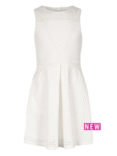 river-island-girls-white-laser-cut-dress
