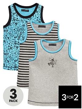 mini-v-by-very-boys-sketchy-robot-vests-3-pack