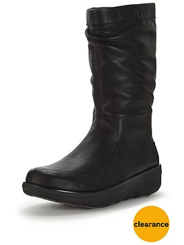 fitflop-loaff-slouchy-knee-boot-leather