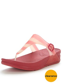 fitflop-superjelly-stripe