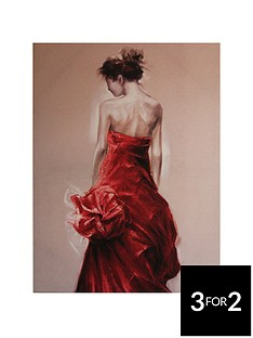 arthouse-floribunda-figure-printed-canvas