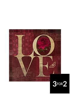 arthouse-metallic-love-canvas-ndash-48-x-48-cm