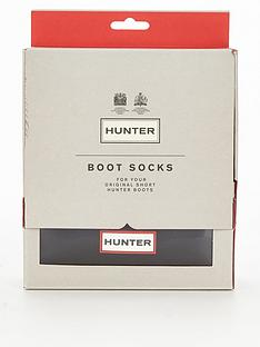 hunter-hunter-original-short-boot-sock