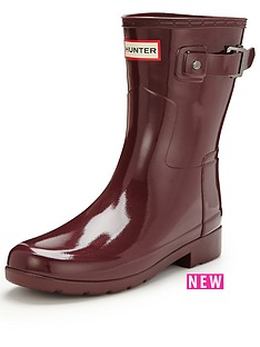 hunter-hunter-original-refined-short-gloss-welly