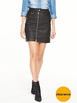 v-by-very-high-waistednbspbiker-mini-skirt