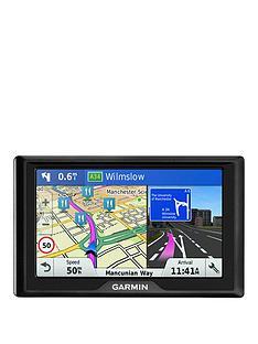 garmin-nuvi-drive-40-lm-sat-navnbsp--uk-ireland