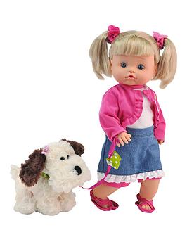 42cms-bambolina-nena-pipi-popo-doll-with-dog