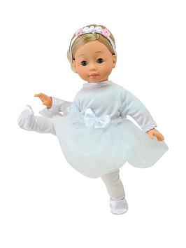 bambolina-40cms-bambolina-molly-ballerina-doll