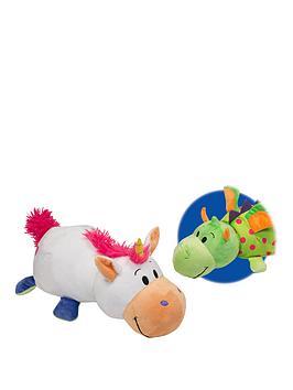 flip-a-zoo-unicorndragon