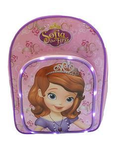 sofia-the-first-sofia-the-first-led-backpack