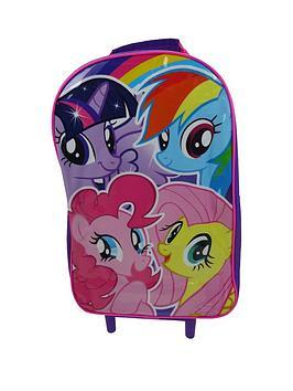 my-little-pony-wheeled-bag