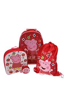 peppa-pig-patchwork-luggage-set