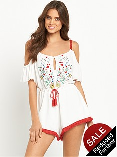 somedays-lovin-leonie-embroidered-beach-playsuit-white