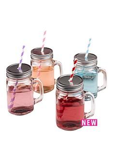 mason-jars-amp-paper-straws-set