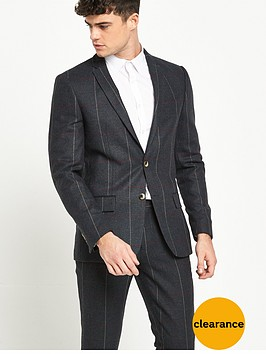 river-island-large-skinny-fit-suit-jacket