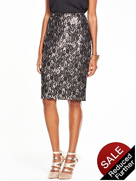 v-by-very-lace-sequin-pencil-skirt