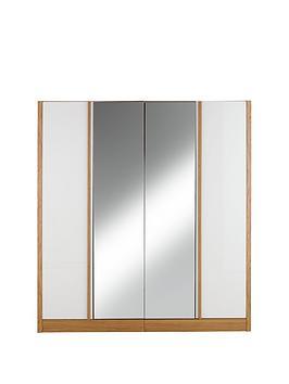 bali-4-door-mirrored-wardrobe
