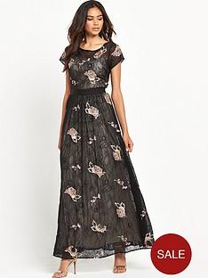 miss-selfridge-lace-and-floral-embellished-maxi-dress-black