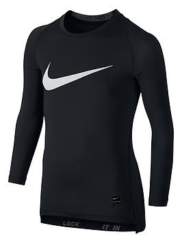 nike-nike-youth-pro-compression-long-sleeve-t-shirt