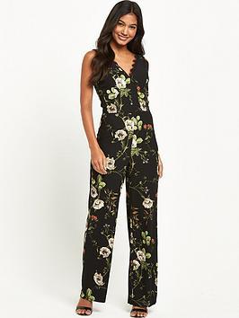 miss-selfridge-trailing-floral-jumpsuit