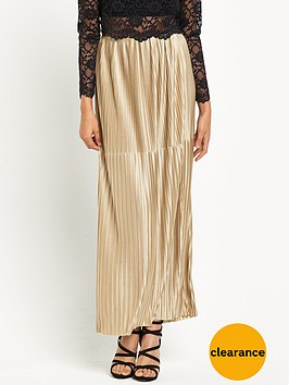 miss-selfridge-satin-plissenbspmaxi-skirt