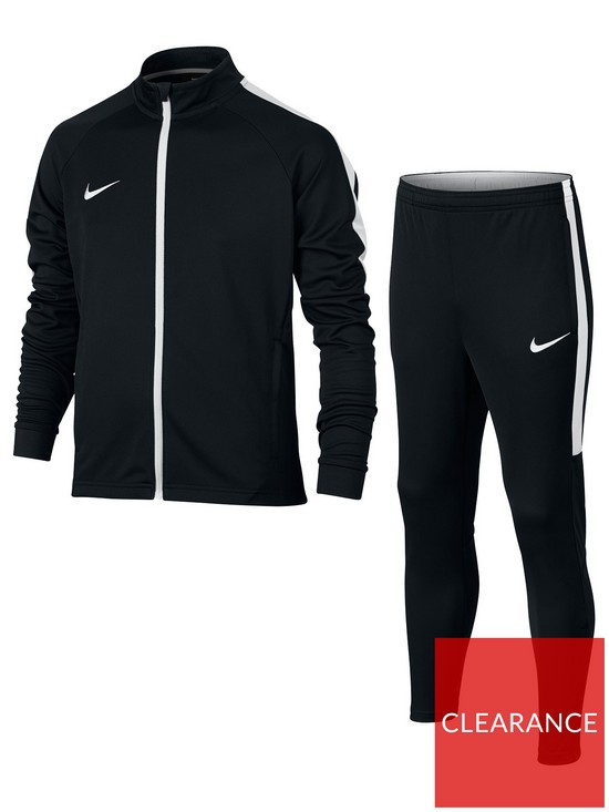 Nike Junior Academy Dry Tracksuit  db1d56b838073