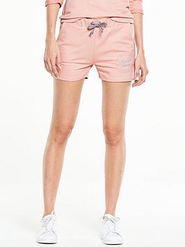 v-by-very-co-ord-logo-shorts