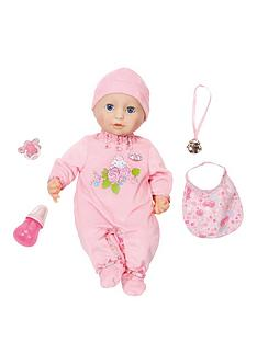 baby-annabell-doll