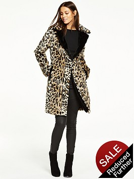 v-by-very-leopard-print-faux-fur-coatnbsp
