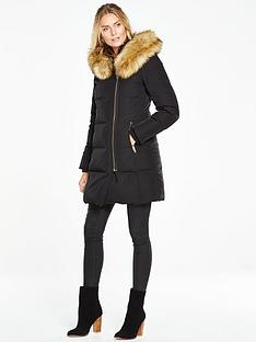 Black | Coats | Coats & jackets | Women | www.very.co.uk
