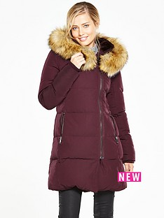 v-by-very-luxenbspdown-filled-padded-coat