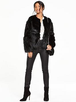 v-by-very-short-faux-fur-jacketnbsp