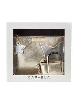 carvela-carvela-star-pouch-amp-key-ring-set