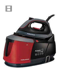 morphy-richards-morphy-richards-332006-power-steam-elite-5bar-plus-surge-ionic-lock-auto-clean-steam-generator