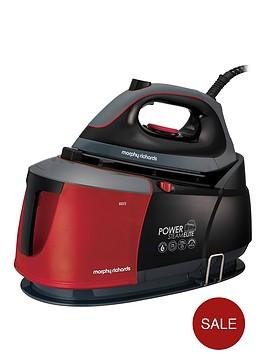 morphy-richards-morphy-richards-332006-power-steam-elite-5bar-plus-surge-ionic-lock-auto-clean-steam-generator