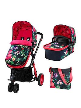 cosatto-giggle-3-in-1-pushchair-tropico